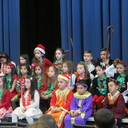 3rd Grade Christmas Pageant 2017-18 photo album thumbnail 1