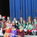 3rd Grade Christmas Pageant 2017-18 photo album thumbnail 7