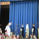 3rd Grade Christmas Pageant 2017-18 photo album thumbnail 8