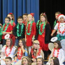 3rd Grade Christmas Pageant 2017-18 photo album thumbnail 18