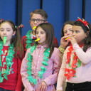 3rd Grade Christmas Pageant 2017-18 photo album thumbnail 21