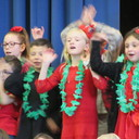 3rd Grade Christmas Pageant 2017-18 photo album thumbnail 23