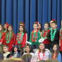 3rd Grade Christmas Pageant 2017-18 photo album thumbnail 25