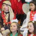 3rd Grade Christmas Pageant 2017-18 photo album thumbnail 30