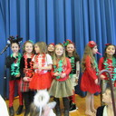 3rd Grade Christmas Pageant 2017-18 photo album thumbnail 42