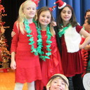 3rd Grade Christmas Pageant 2017-18 photo album thumbnail 45