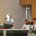 5th Grade Mass photo album thumbnail 4