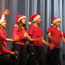 8th Grade Christmas Show 2017-18 photo album thumbnail 4