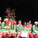 8th Grade Christmas Show 2017-18 photo album thumbnail 13