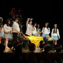 8th Grade Christmas Show 2017-18 photo album thumbnail 22