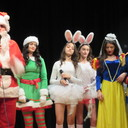 8th Grade Christmas Show 2017-18 photo album thumbnail 27