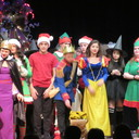 8th Grade Christmas Show 2017-18 photo album thumbnail 31