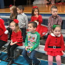 Pre-k4 Christmas Show photo album thumbnail 7