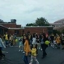 OLSS - Childhood Cancer Awareness Walk photo album thumbnail 1