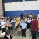 Thanksgiving Assembly 17-18 photo album thumbnail 5